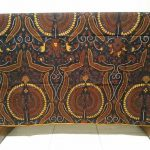 Batik Fabric Tulis Laweyan popular in Solo
